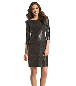 Ronni Nicole® Slinky Knit Dress