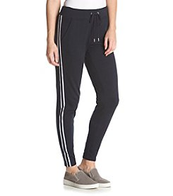 MICHAEL Michael Kors® Side Stripe Track Pants