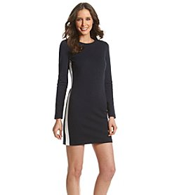 MICHAEL Michael Kors® Side Stripe Dress
