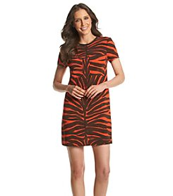 MICHAEL Michael Kors® Printed T-Shirt Dress