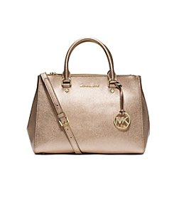 MICHAEL Michael Kors® Sutton Medium Satchel