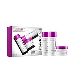 StriVectin HAIR™ Ultimate Restore Starter Trio For Damaged Or Thinning Hair