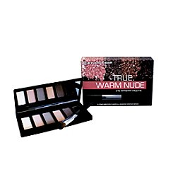Studio Gear® True Warm Nude Eye Artistry Palette