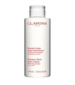 Clarins Super Size Moisture Rich Body Lotion (A $84 Value)