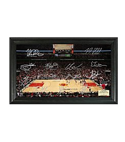 NBA® Chicago Bulls Signature Court by Highland Mint