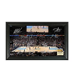 NBA® Denver Nuggets Signature Court by Highland Mint