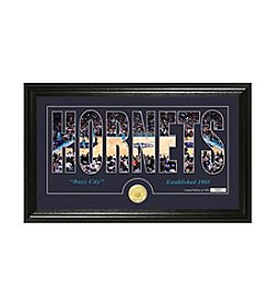 Highland Mint NBA® Charlotte Hornets
