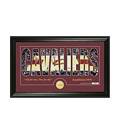 Highland Mint NBA® Cleveland Cavaliers