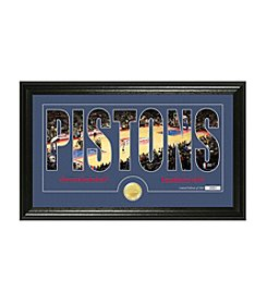 NBA® Detroit Pistons