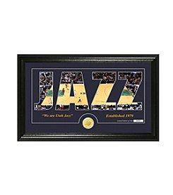 NBA® Utah Jazz