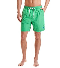 Nautica® Men's 1983 J-Class Trunks