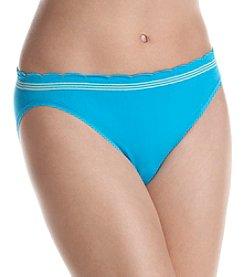 Relativity® Seamless High Cut Panties