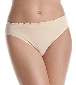 Relativity® Seamless High Cut Panties