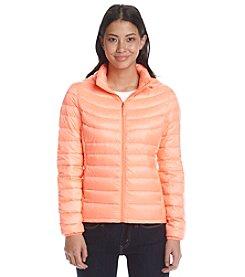 32Degrees Weatherproof Packable Short Down Coat