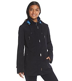 Gallery® Anorak With Detachable Hood