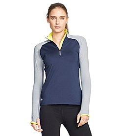 Lauren Active® Long Sleeve Top