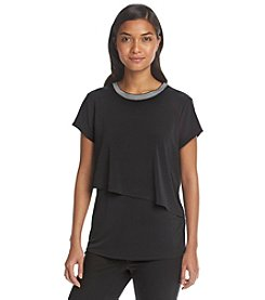 Ivanka Trump® Dolman Tiered Top