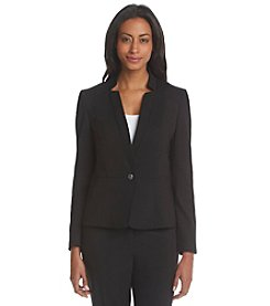 Nine West® Ponte Jacket