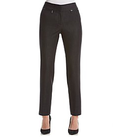 Nine West® Career Denim Pant