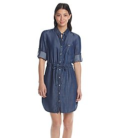 Tommy Hilfiger® Denim Shift Dress