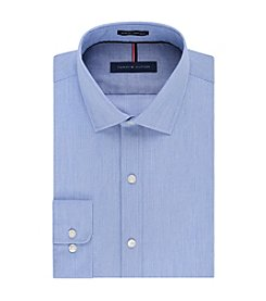 Tommy Hilfiger® Men's Slim Fit Stripe Dress Shirt