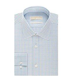 MICHAEL Michael Kors® Men's Twill Spread Collar Dress Shirt