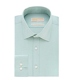 MICHAEL Michael Kors® Men's Solid Twill Dress Shirt