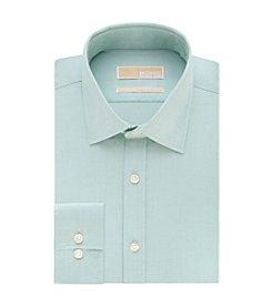 MICHAEL Michael Kors® Men's Solid Twill Dress Shirt