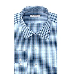 Van Heusen® Men's Regular Fit Gingham Dress Shirt