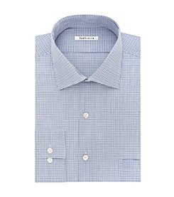 Van Heusen® Men's Regular Fit Check Patterned Dress Shirt