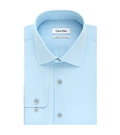 Calvin Klein Men's Regular Fit Dress Shirt