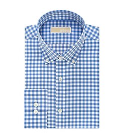 MICHAEL Michael Kors® Men's Regular Fit Picnic Gingham Dress Shirt