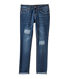 Vigoss® Girls' 7-16 Skinny Jeans