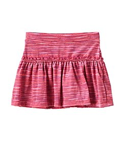 Little Miss Attitude Girls' 2T-6X Printed Skirt