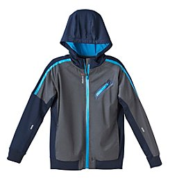Reebok® Boys' 8-20 Delta Power Jacket