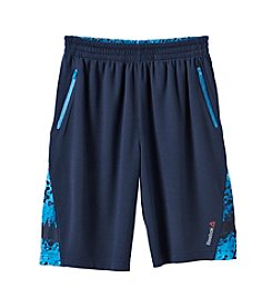 Reebok® Boys' 8-20 Delta Shorts
