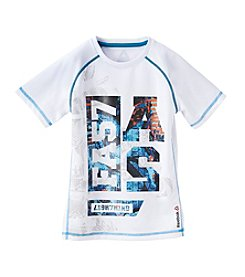 Reebok® Boys' 8-20 Delta Short Sleeve Graphic Tee