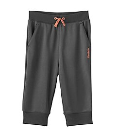 Reebok® Boys' 4-20 Jogger Shorts