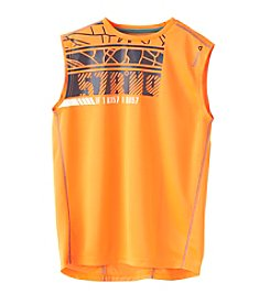 Reebok® Boys' 2T-7 Sleeveless Muscle Tee