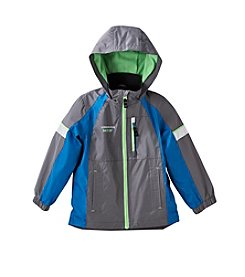 London Fog® Boys' 2T-7 Radiance Colorblock Jacket