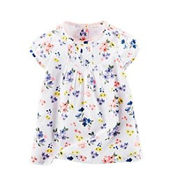 OshKosh B'Gosh® Baby Girls' 12-24M Floral Print Dress