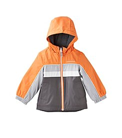 London Fog® Baby Boys' 12-24M Hooded Jacket