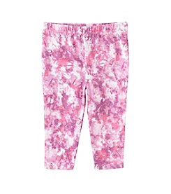 mix&MATCH Baby Girls' 12-24 Month Tie Dye Printed Leggings
