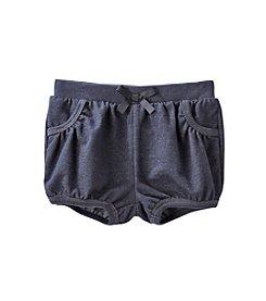 mix&MATCH Baby Girls' Knit Bubble Shorts