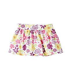 mix&MATCH Baby Girls' 12-24 Month Knit Scooter Skort