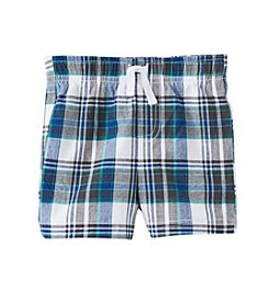 Mix & Match Baby Boys' Plaid Shorts
