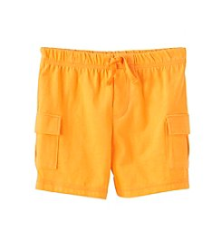 mix&MATCH Baby Boys' 12-24 Month Knit Cargo Shorts