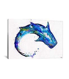 iCanvas Celestial by Marc Allante Canvas Print