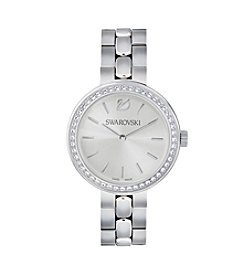 Swarovski® Women's Daytime Watch with Stainless Steel Strap