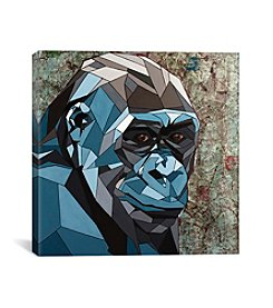 iCanvas Ishmael by DAAS Canvas Print